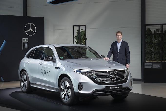 La nueva estrategia holística de Mercedes-Benz