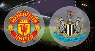 Susunan Pemain Manchester United vs Newcastle United, Pogba dan Ibra Kembali