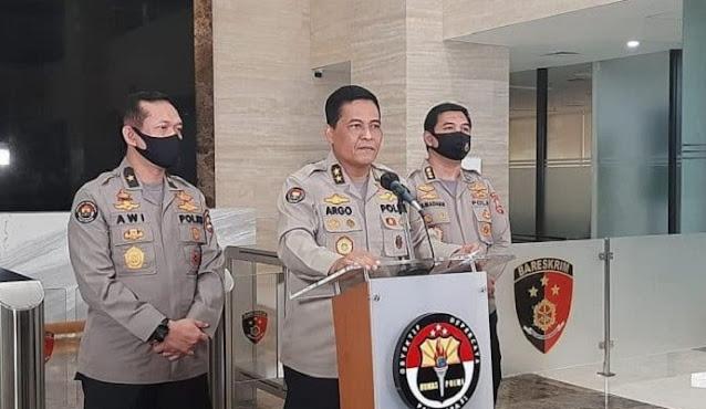 Buntut Acara Dangdutan di Tegal, Kapolsek Dicopot dari Jabatan