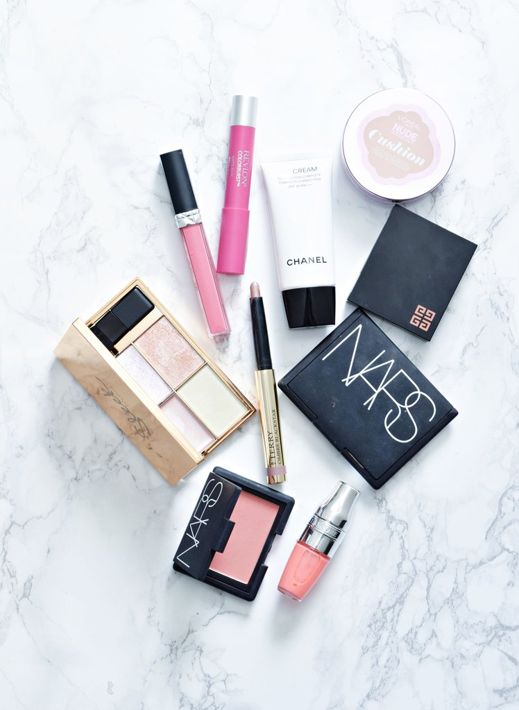 spring makeup products, spring beauty products