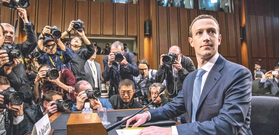 Facebook, Twitter, Google : Les réseaux sociaux, bras armé 2.0 de la censure