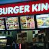 Burger King In Oaxaca Center Tell