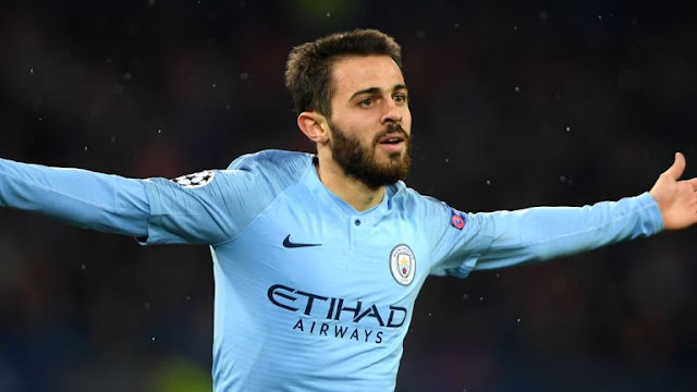Highlights Shakhtar Donetsk 0 - 3 Manchester City