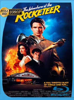 The Rocketeer (1991) HD [1080p] Latino [GoogleDrive] SilvestreHD