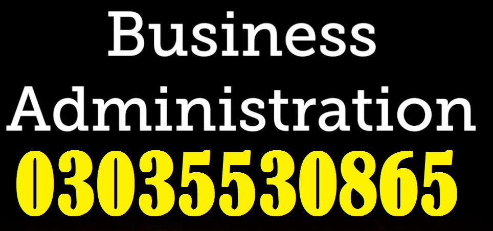 Business Accounting Finance Course in Pakistano3145228191,