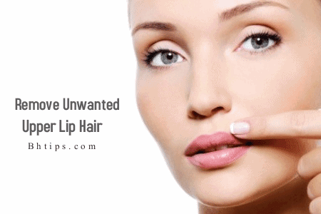 Appearance of thick pilus on upper lip portion are quite annoying for women together with badly affec 8 Natural Home Remedies To Get Rid of Unwanted Upper Lip Hair