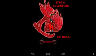 Download Itachi Adventure