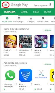 Cara Mematikan Update Otomatis Aplikasi Di Android Dengan Mudah