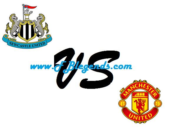 مشاهدة مباراة مانشستر يونايتد ونيوكاسل يونايتد بث مباشر الدوري الانجليزي بتاريخ 18-11-2017 يلا شوت manchester united vs newcastle united fc