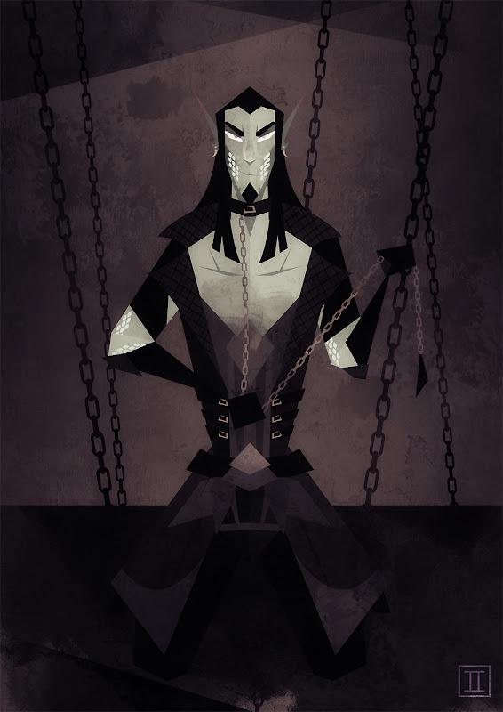 Kyriion - Chains