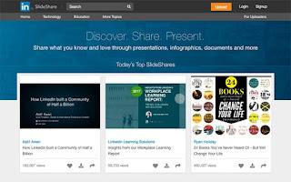 Cara Download SlideShare secara manual