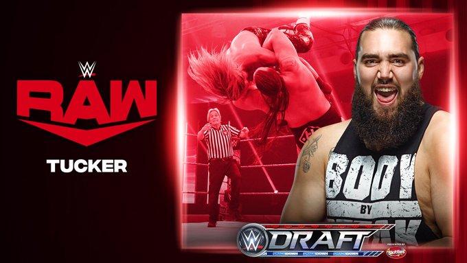 Heavy Machinery é separada no WWE Draft