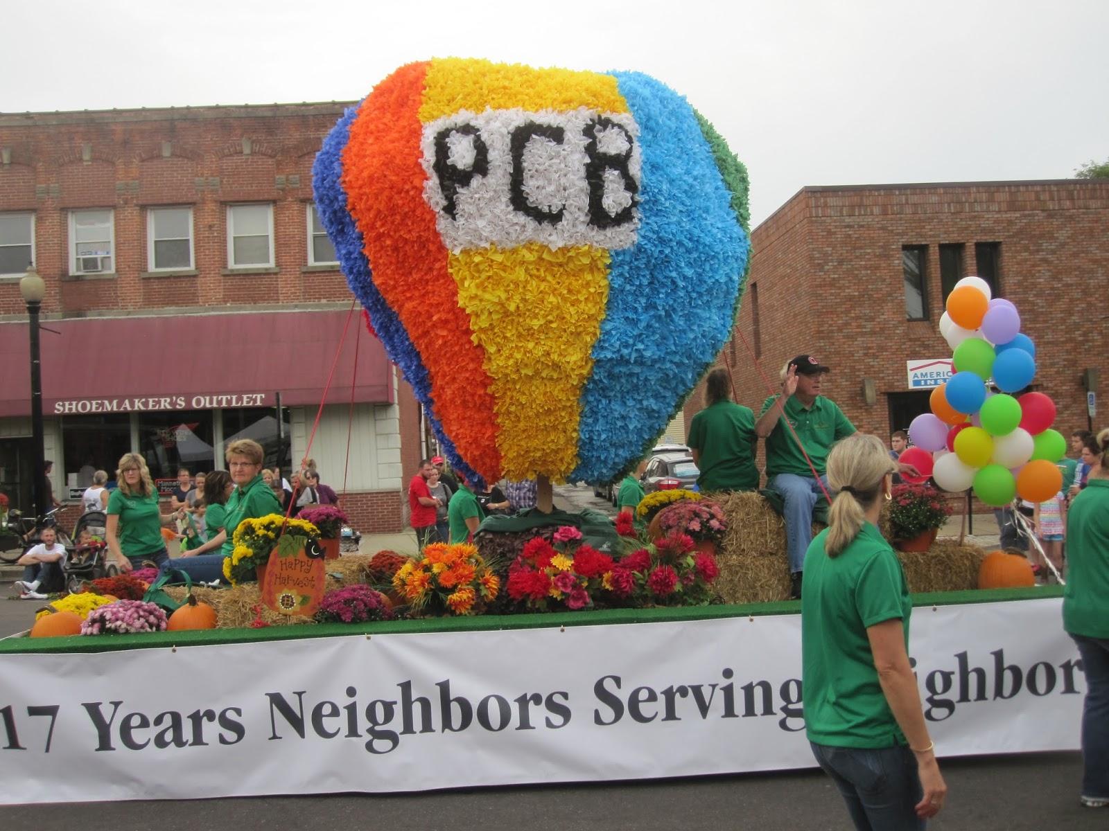 Balloon-a-Fair -- Ravenna, OH