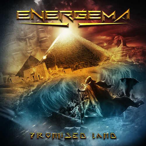 """Ο δίσκος των Energema """"Promised Land"""""""