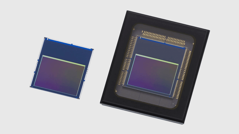 Sony announces IMX500 and IMX501, the first image sensors with built-in AI