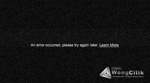 Cara Memperbaiki Youtube Yang Tidak Bisa Memutar Video Materi Pelajaran 6