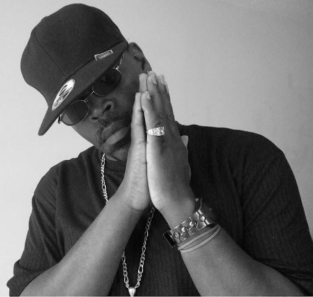 """Meet Hip Hop Musician """"NXICON"""" from Atlanta, Georgia"""