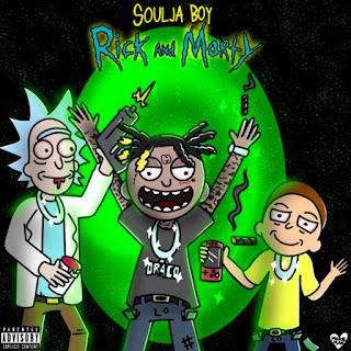 Soulja Boy - Rick and Morty