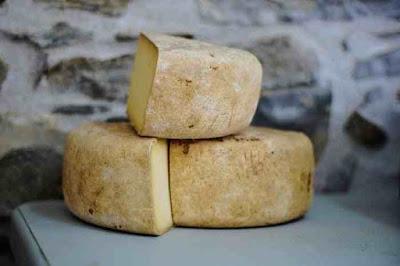 الجبن لمرضى السكري