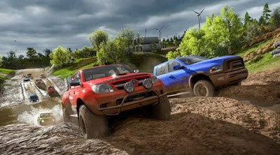 Forza Horizon 4 Ultimate Edition Free Download Game For PC is a racing game with fictional open world settings in the United Kingdom or England