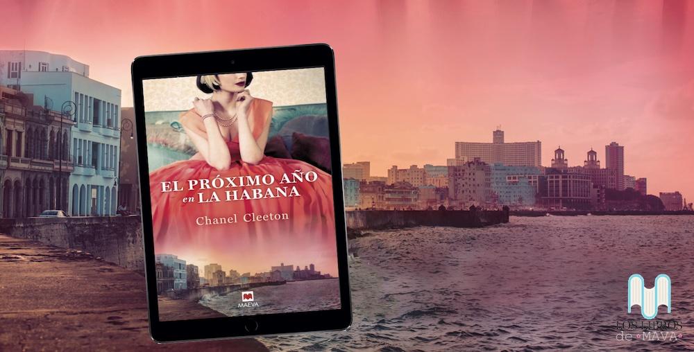 Chanel Cleeton, La Habana, novela