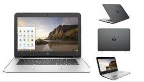 HP Chromebook 14 : Display, Audio and IO