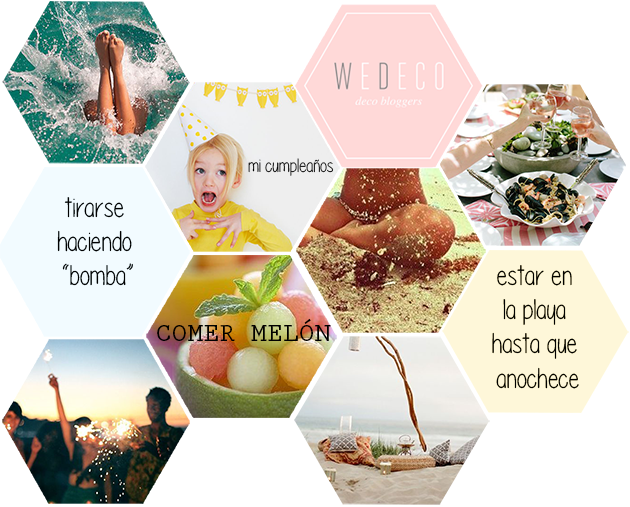 verano melón, summer, homepersonalshopper