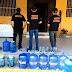 Operação Água Santa: empresário é preso e envasadora clandestina de água alcalina no Conde é interditada