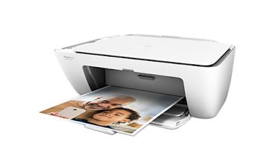 HP DeskJet Ink Advantage 2678 Driver Download