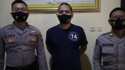 Penggelapan, Oknum PNS di Kecamatan Pituruh Diringkus Polisi