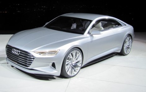 2019 Audi A7 Redesign, Price, Specs, Review and Release Date