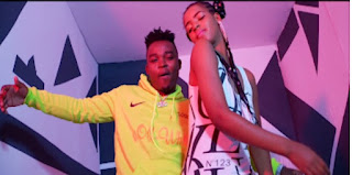 DOWNLOAD VIDEO | Yayah Prince Ft. Aslay - Donyo mp4