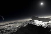 Įdomus reiškinai vykstantis Plutono atmosferoje