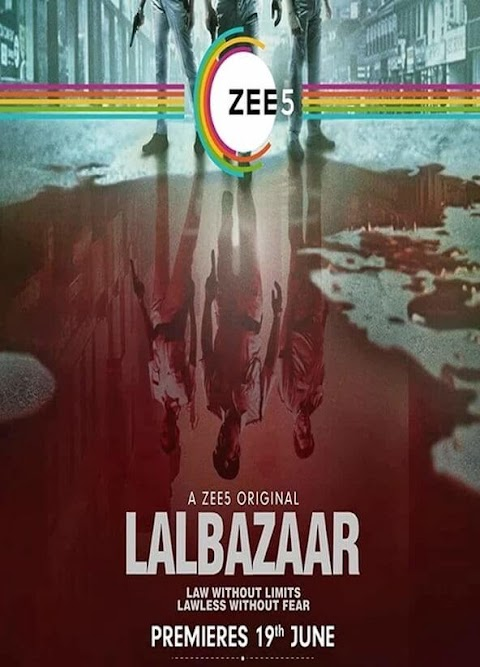 LalBazaar Season 1 Full Series Download For Free HD Quality | Movies64.xyz