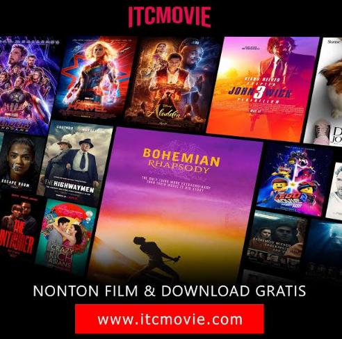 Keuntungan Nonton Movie Online di ITCMOVIE dengan Kualitas HD