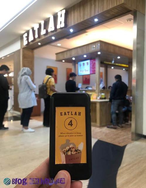 Eatlah Plaza Indonesia Jakarta - Blog Mas Hendra