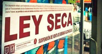 No habrá 'Ley Seca' este sábado en Sonora