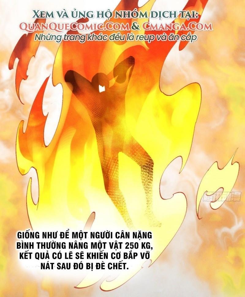 Linh Tôn Chi Tử chap 44 - Trang 39