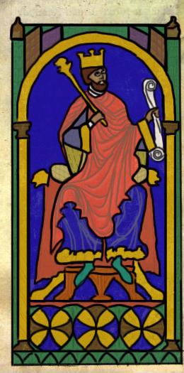 Alfonso VII Emperador