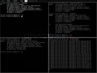 Dracos-linux-v2.0-code-name-leak-window