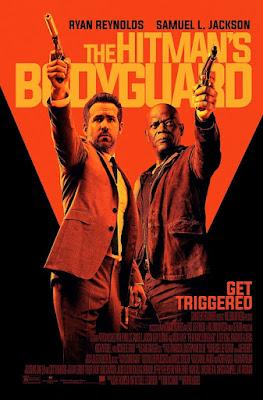 The Hitman's Bodyguard [2017] V2 *Latino 5.1* [NTSC/DVDR- Custom HD] Ingles, Español Latino