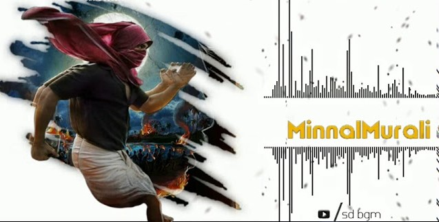 minnal murali full bgm mp3 download