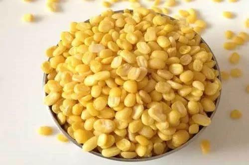 Yellow Moong Dal / Skinned Dal - पीली मूंग दाल