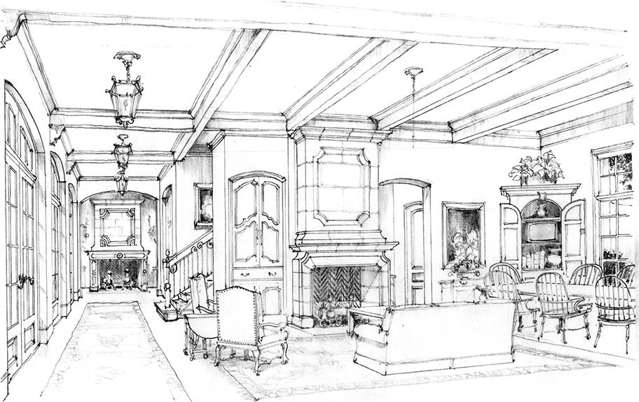 02-Fusch-Architects-Interior-Design-Drawings-Authentic-Period-Detailing-www-designstack-co