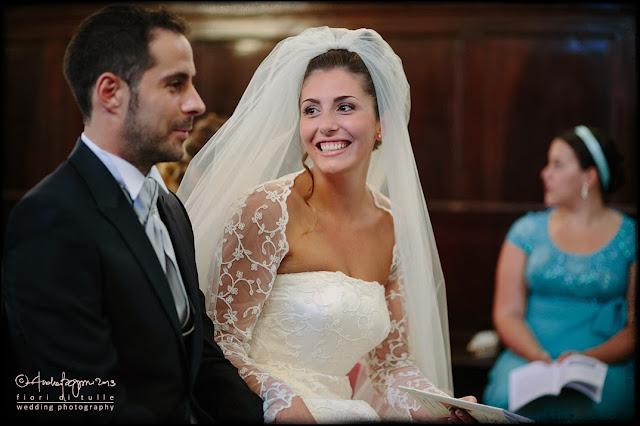foto matrimonio Oratorio Nostra Signora Assunta Varazze