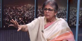Sarita Giri's amendment proposal rejected