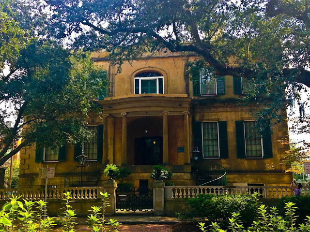 Owens Thomas House Savannah