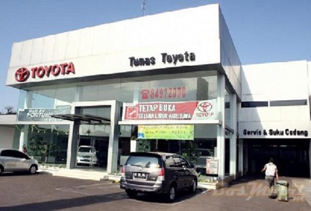 Harga Grand New Avanza G 2015 Spesifikasi Head Unit Veloz Mobil Baru Dealer Tunas Toyota Cilegon, Banten ...