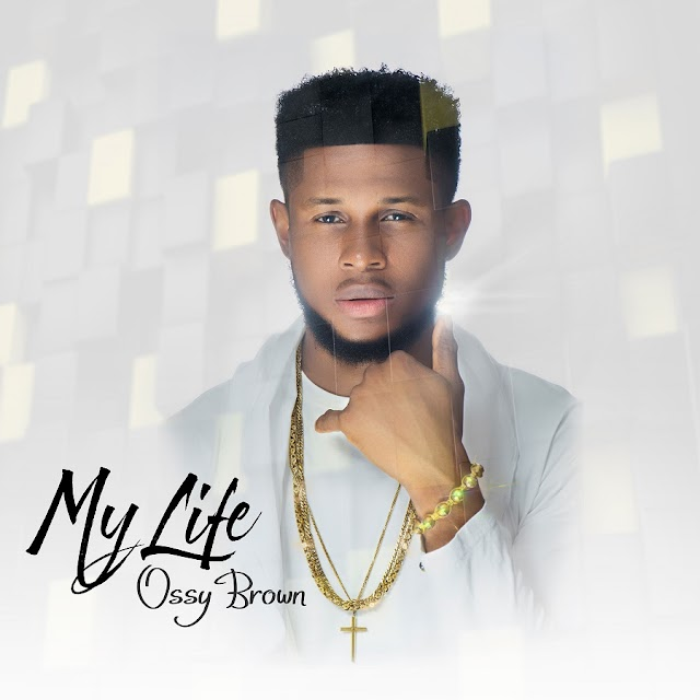 """Ossy Brown Releases New EP, Music Video """"My Life""""   @OssyBrown"""