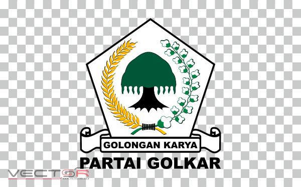 Partai Golkar (Golongan Karya) Logo - Download .PNG (Portable Network Graphics) Transparent Images